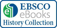Click for Access to EBSCO History eBook Collection