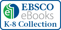 Click for Access to EBSCO k-8 eBook Collection